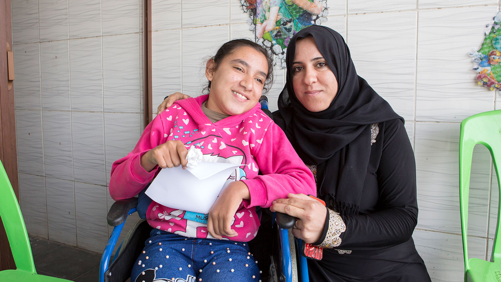 Lebanon | Providing care to the most vulnerable
