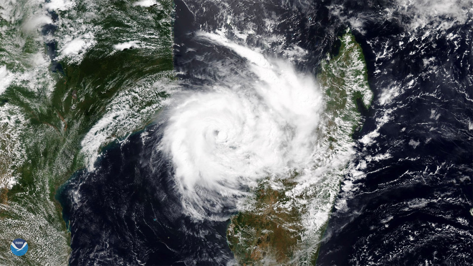 Mozambique | Cyclone Idai puts hundreds of thousands at risk