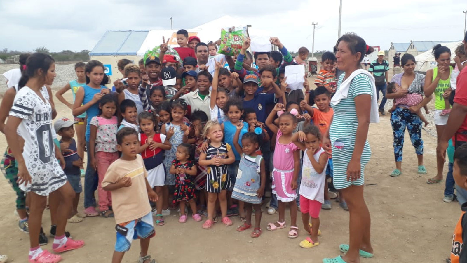 Venezuelan-refugees-in-Colombia-receive-support-from-HI