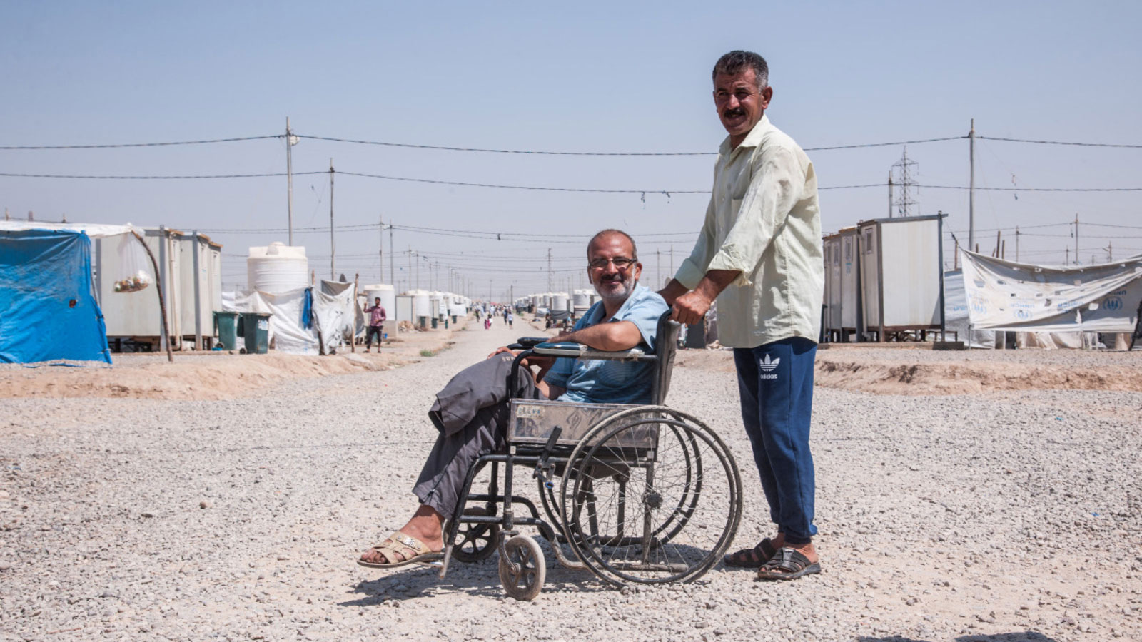 UN Security Council adopts resolution to protect people with disabilities