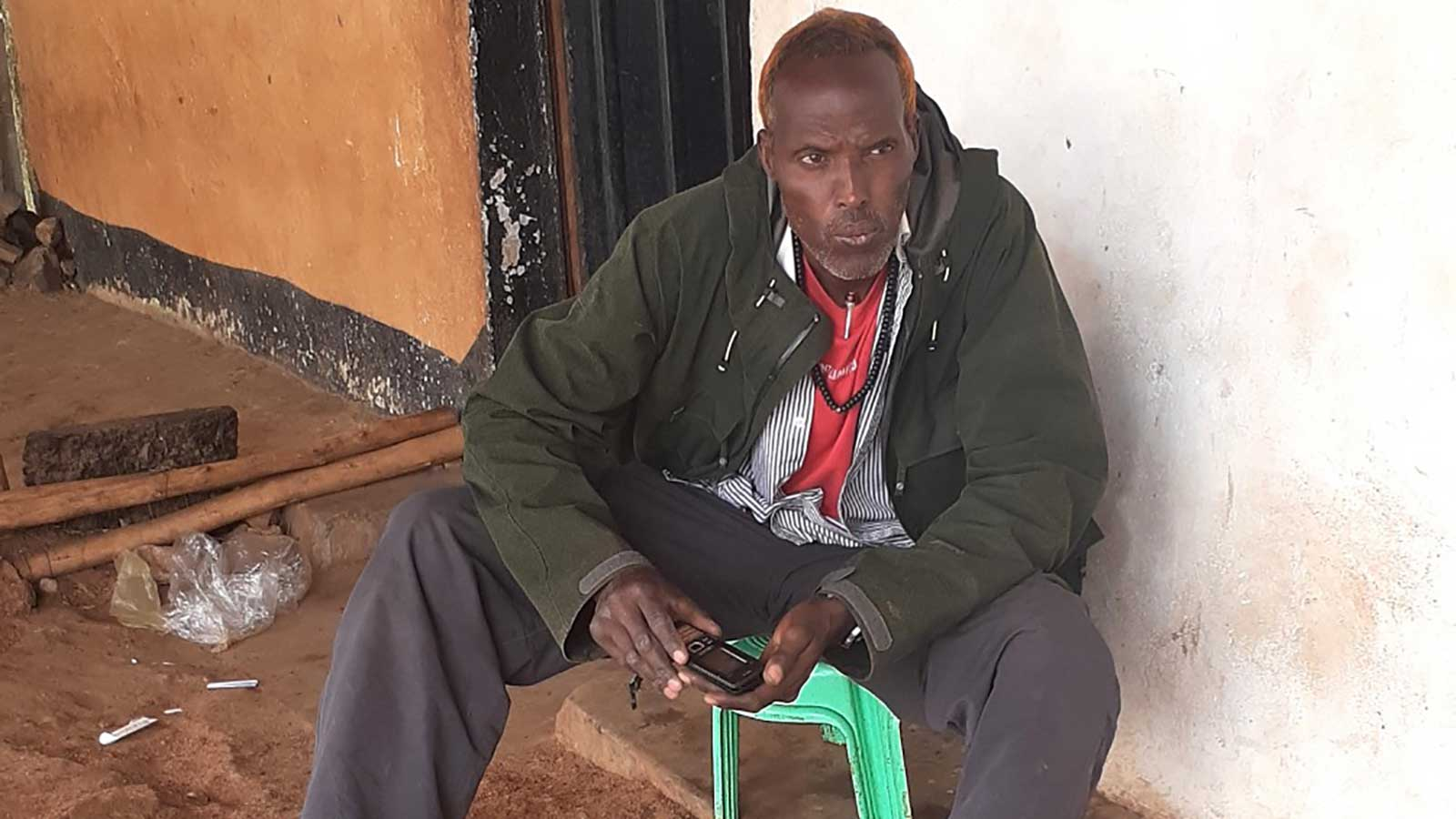 COVID-19 in Ethiopia | No customers, no income for father of 10