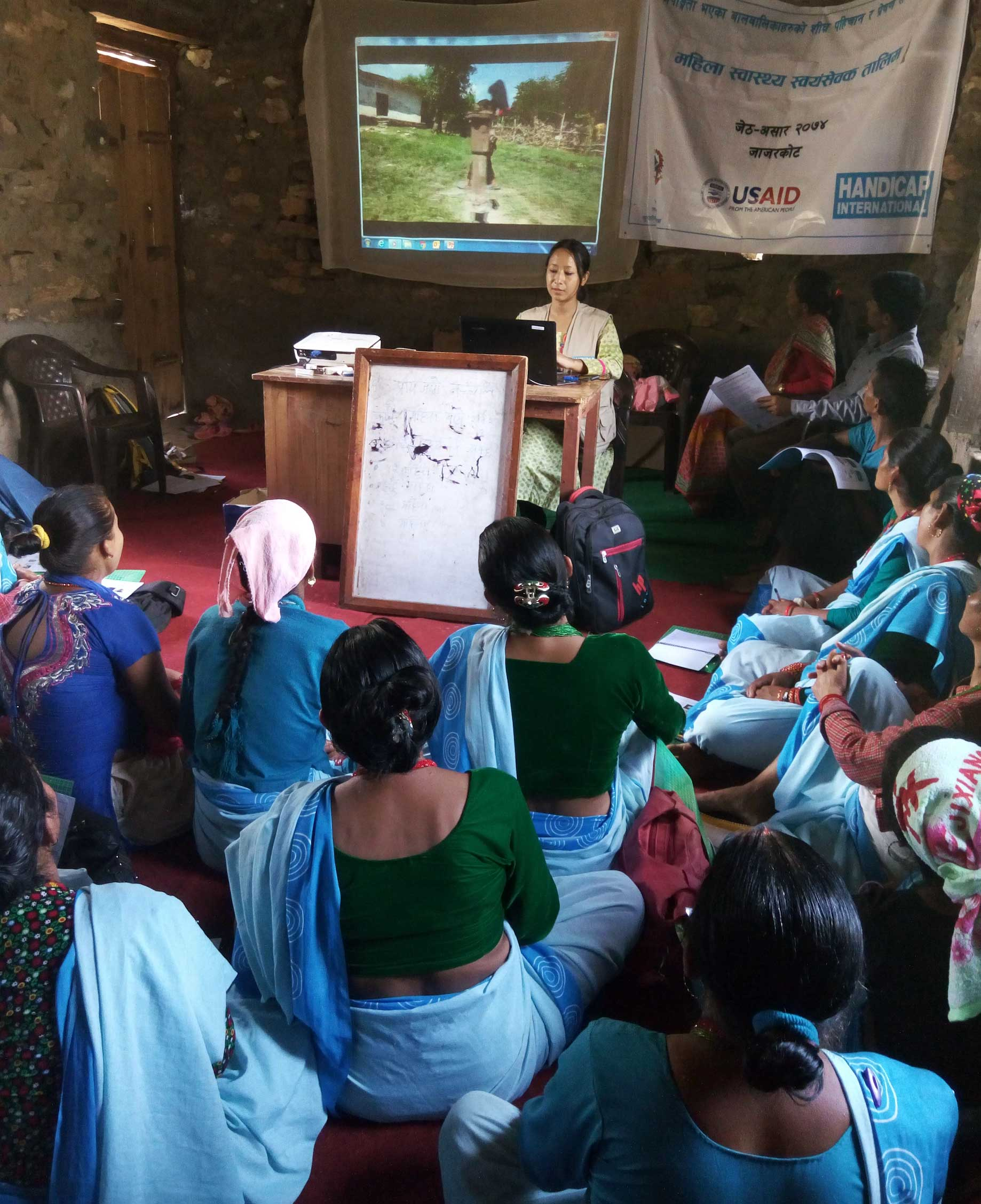 c_HI__Humanity-_-Inclusin's-Smriti-leading-a-training-of-female-health-workers-in-Nepal.jpg