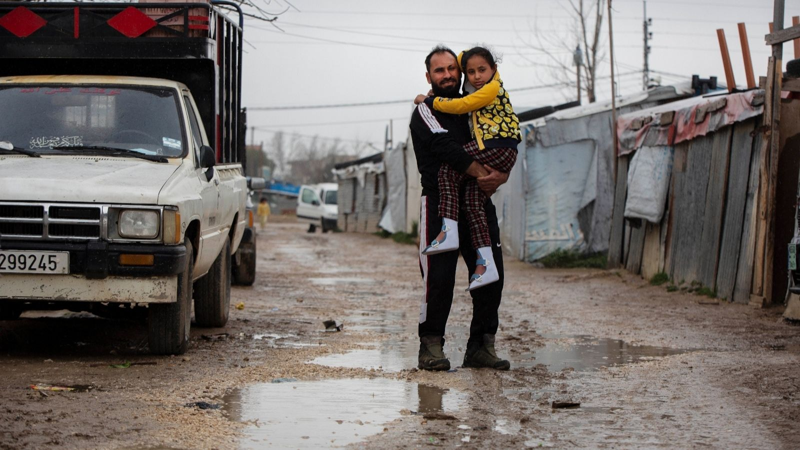 World Refugee Day | More and more people are forcibly displaced from home