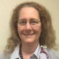 Dr. Erika Pallie