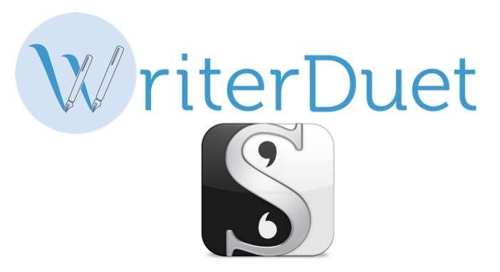 Writing Partners' Package: WriterDuet & Scrivener/Scrapple