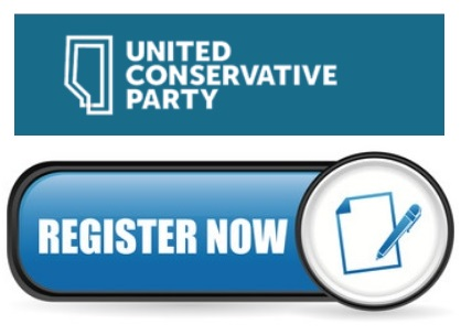 Membership United Conservative Party