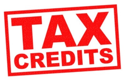 Tax Credits from Donations