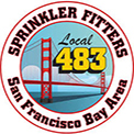 Sprinkler Fitters Local 483