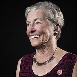 Joan Sieber
