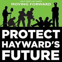 The Committee to Protect Hayward's Future