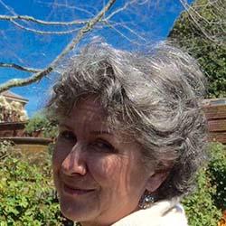 Mimi Bauer