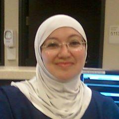 Layla Lasfar