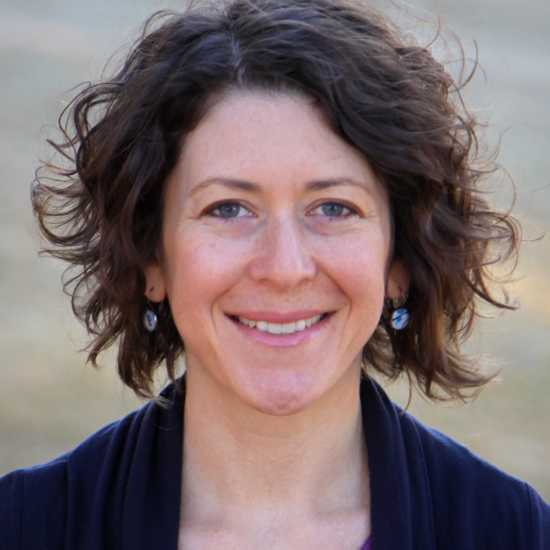 CO Representative Emily Sirota