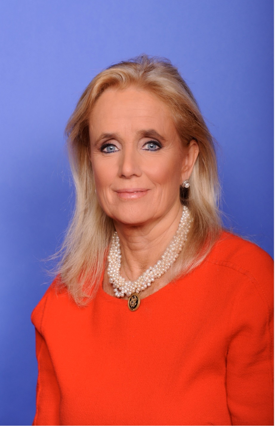 Representative Debbie Dingell (MI-12)