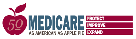Medicare for All - Protect, Improve, Expand