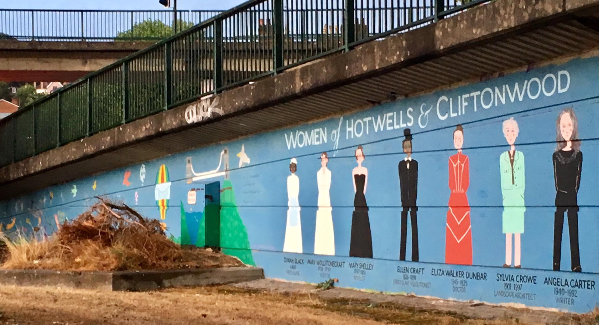 Local News - Hotwells & Cliftonwood Community Association