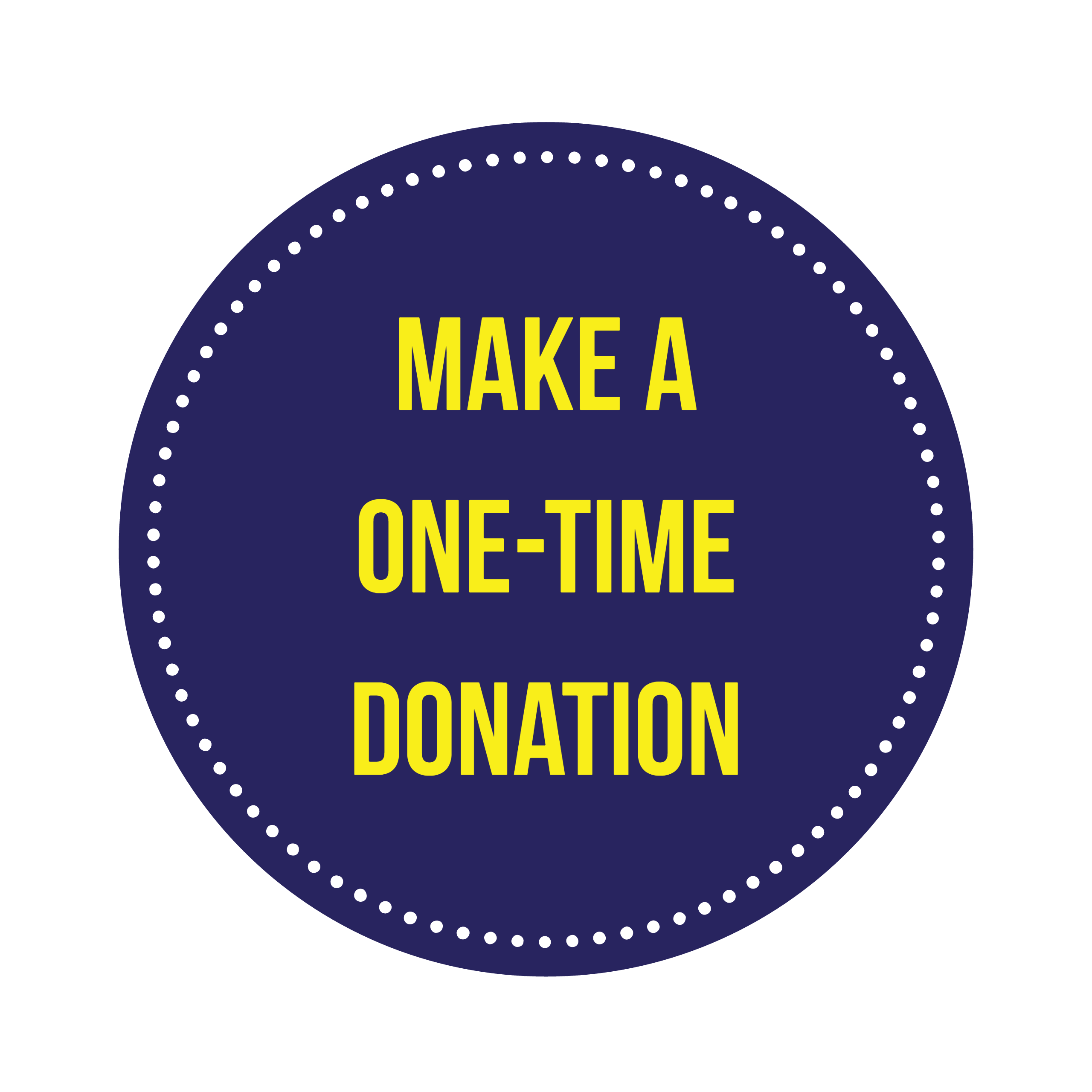 T-Shirt One-Time Donation