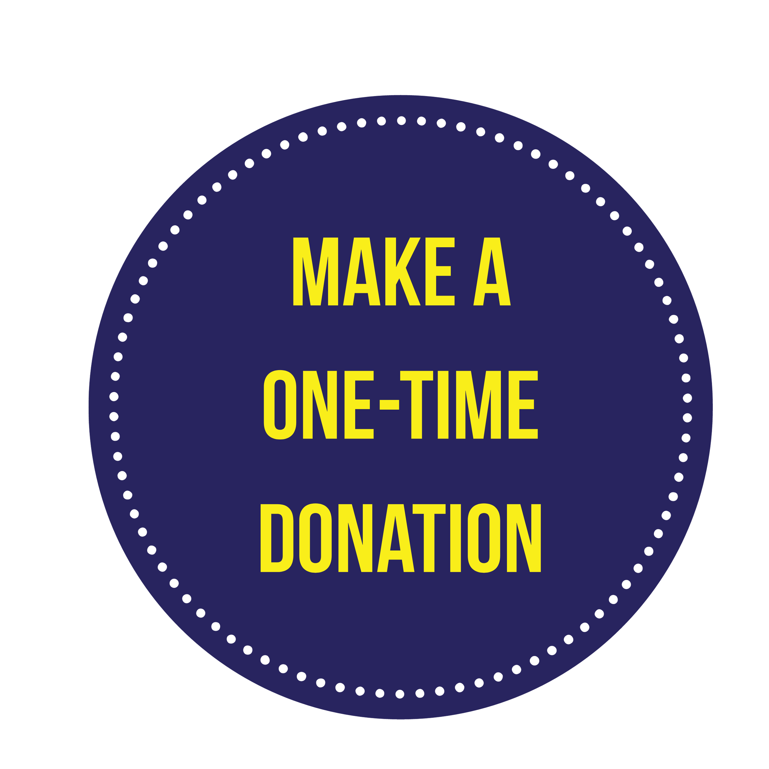 Scarf One-Time Donation