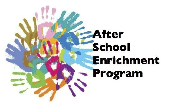 Enrichment Programs - Hearst Elementary School