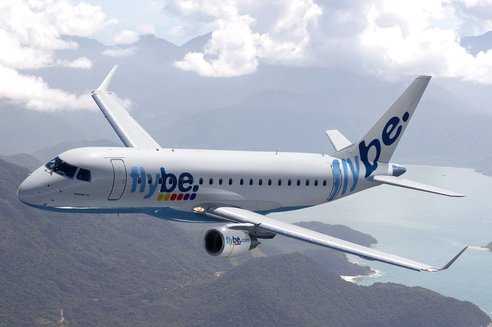 source Flybe