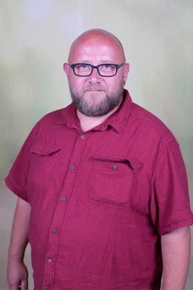 Toby Bergmo