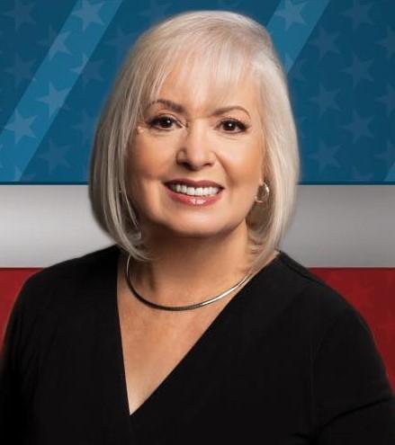 Maura Cruz Lanz for County Commissioner Dist. 3