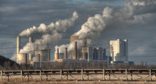 Coal-Fired-Power-Plant_in-USA_