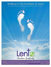 Lent 4.5