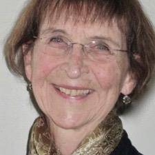 Ann Frisch