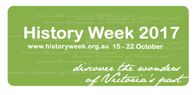 History Week logo