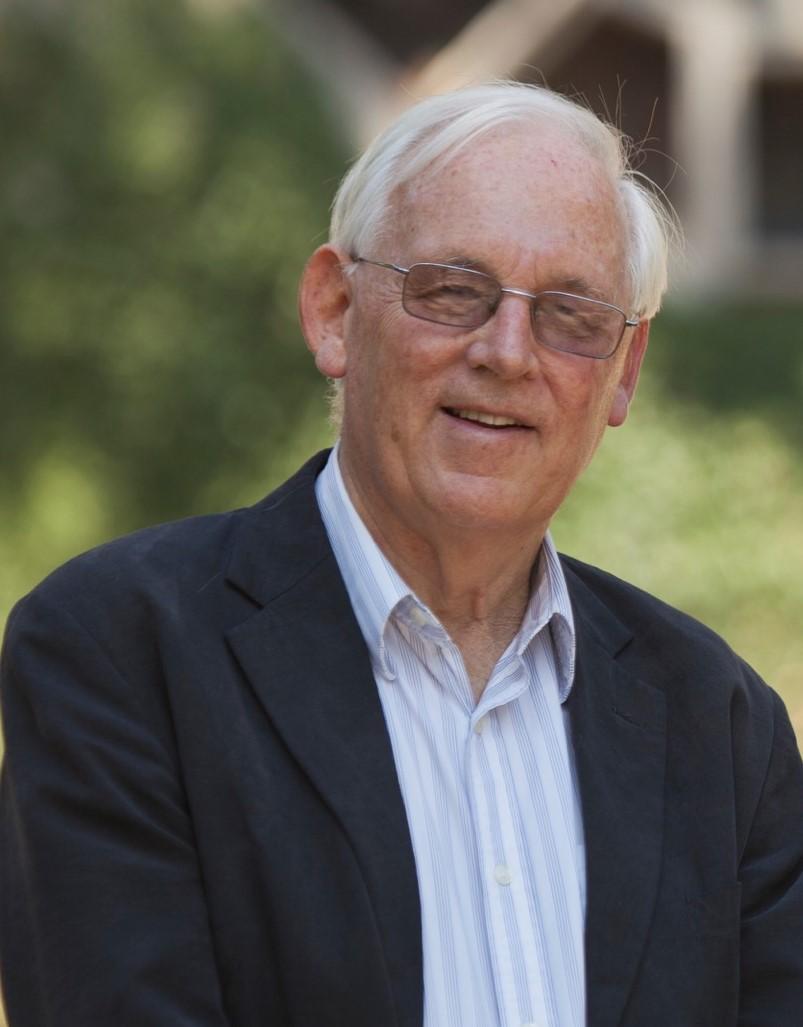 Professor Graeme Davison