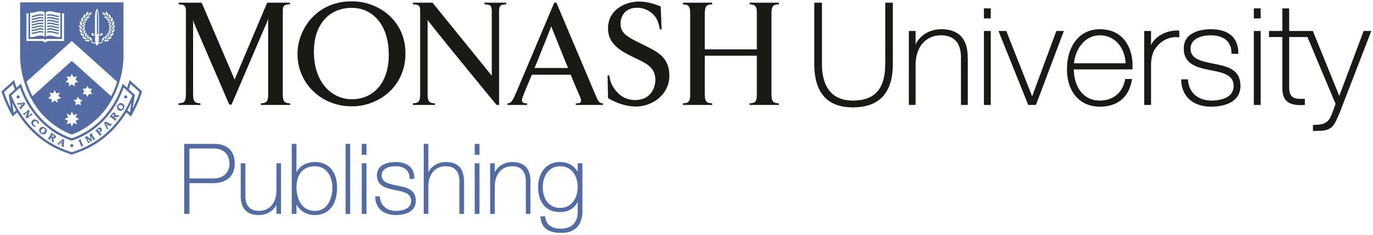 Monash University Publishing logo