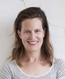 Dr Anna Clark