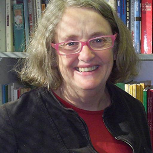 Professor Shurlee Swain