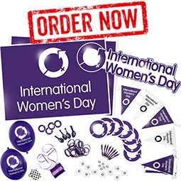 IWD 2020 resources