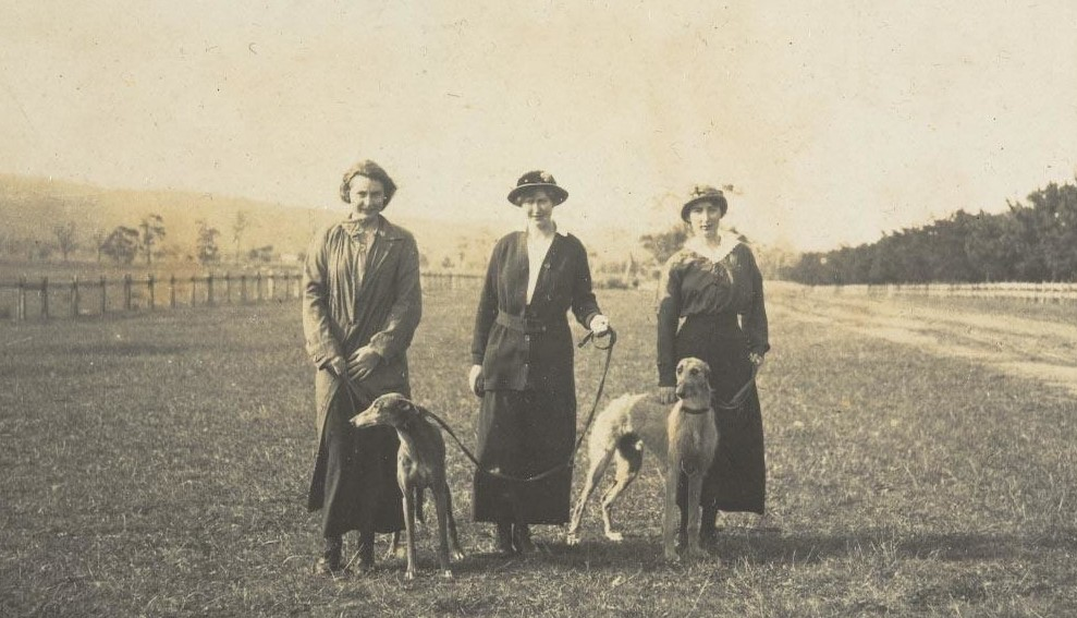 Image from Gippsland History FB page, https://www.facebook.com/groups/1755971574632862/permalink/2714105295486147/