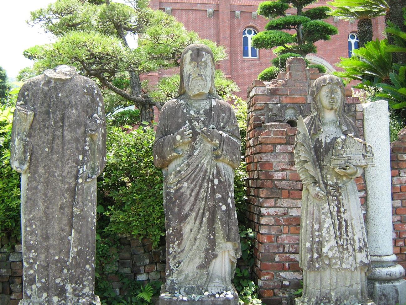 Nagasaki 2008