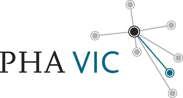 PHA Vic logo