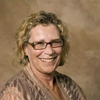 Portrait of Judy Maddigan