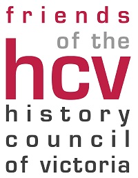 HCV Friends logo