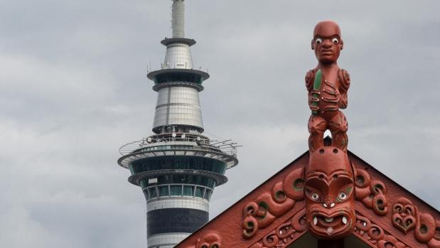 Auckland Maori board