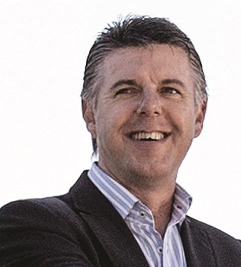 Andy Oakley