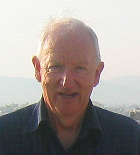 Peter Shirtcliffe