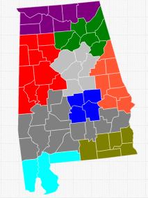 Regional Chapters