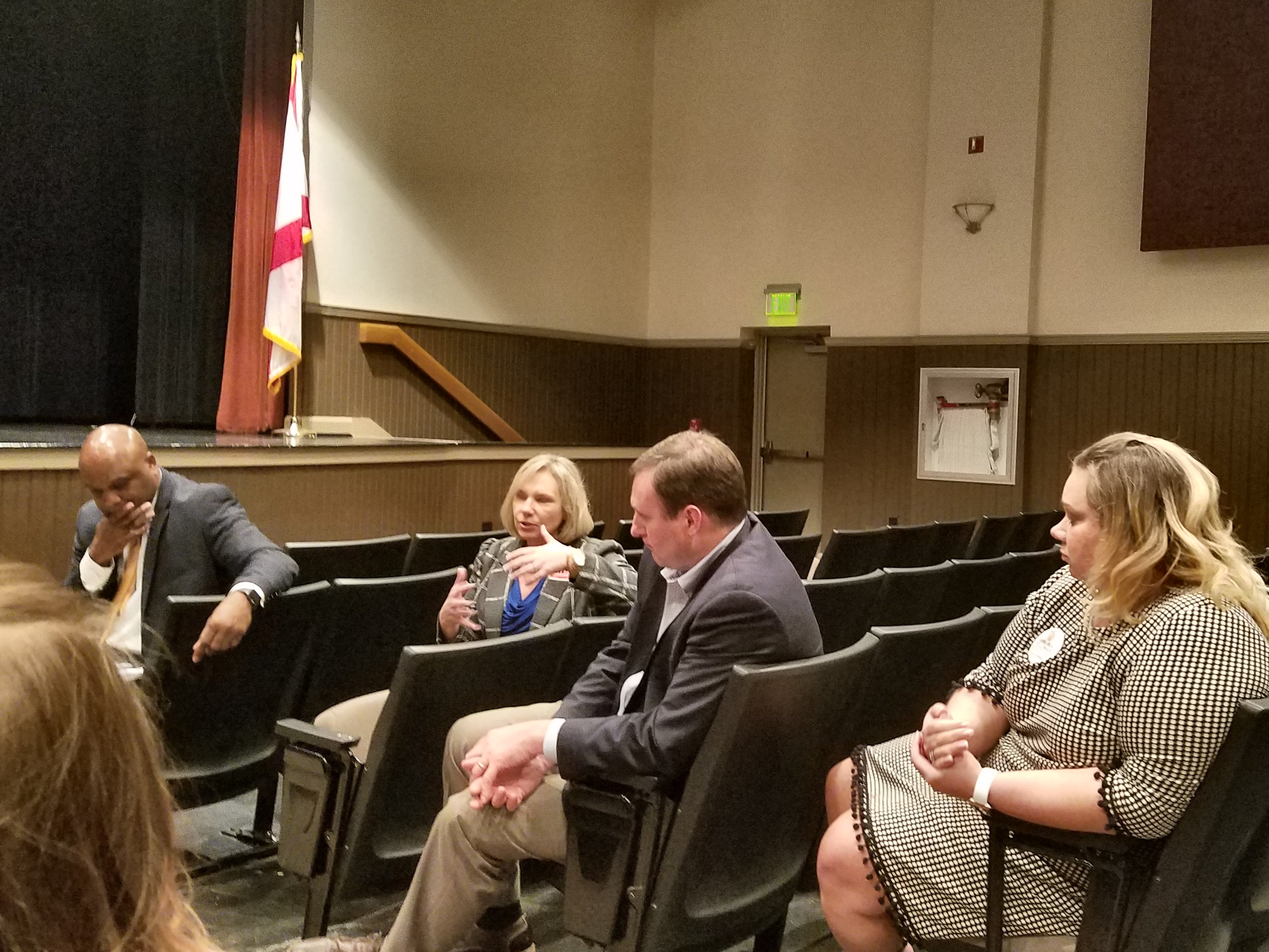 Shelby County Board of Ed Candidates