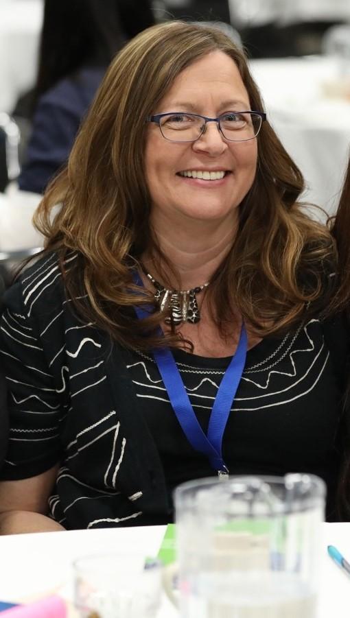 Pamela Mahling