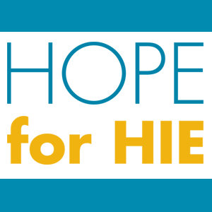 Hope for HIE - Hypoxic Ischemi...