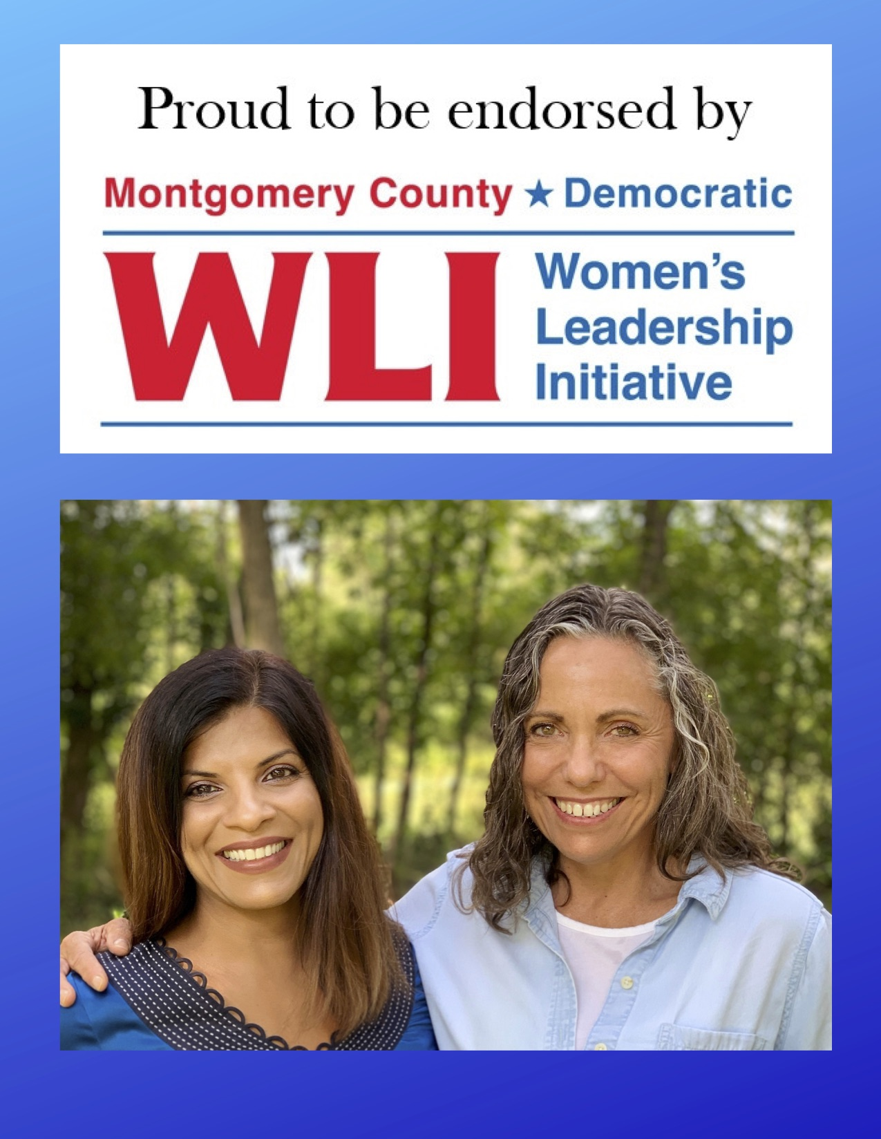 WLI endorsement 2019