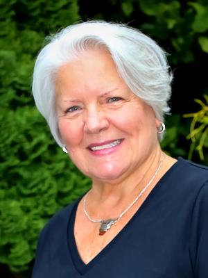 Susan Hunsinger Hoff