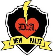 The Dumbledore's Army of New Paltz Logo